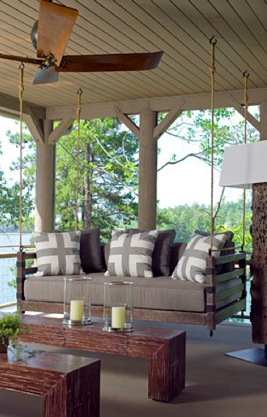 Back porch needs this