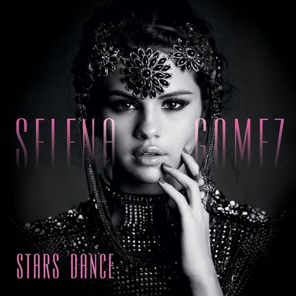 Selena Gomez Releases Album Cover, New Track - surprisingly cute and catchy.