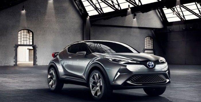 Toyota Auris Cross pict 6