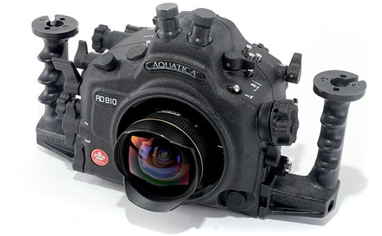 Aquatica-AD810-underwater-housing-for-Nikon-D810-camera