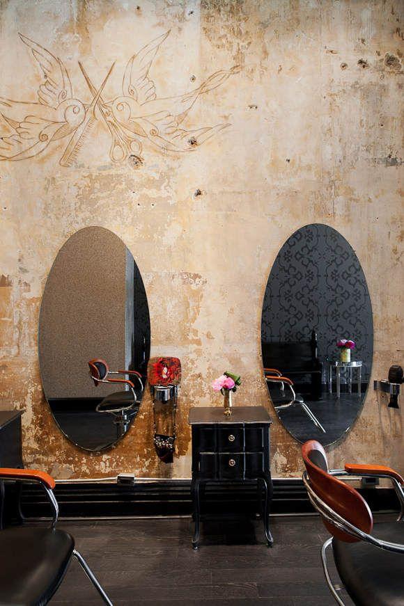 Nom De Salon De Coiffure Design Votre Nouveau Blog