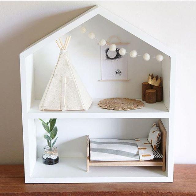 Idée pour notre maison Barbie/urne de mariage...