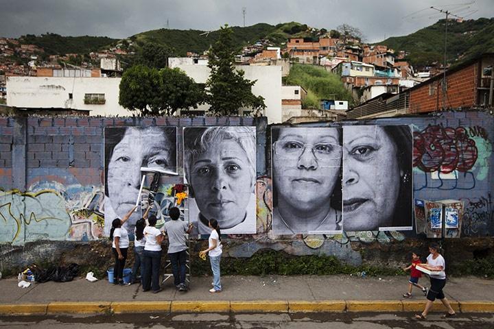 Caracas, Venezula