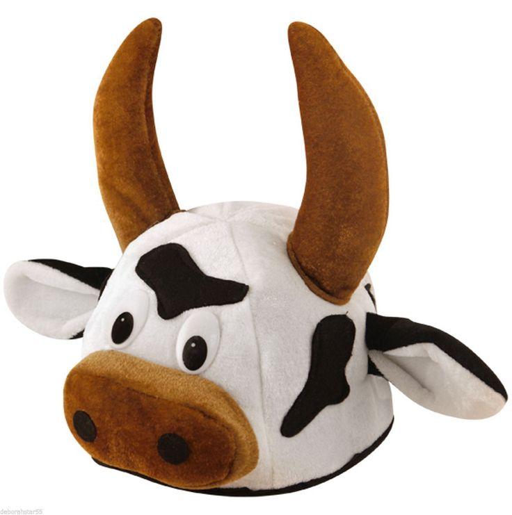 disfraz de vaca casero - Buscar con Google