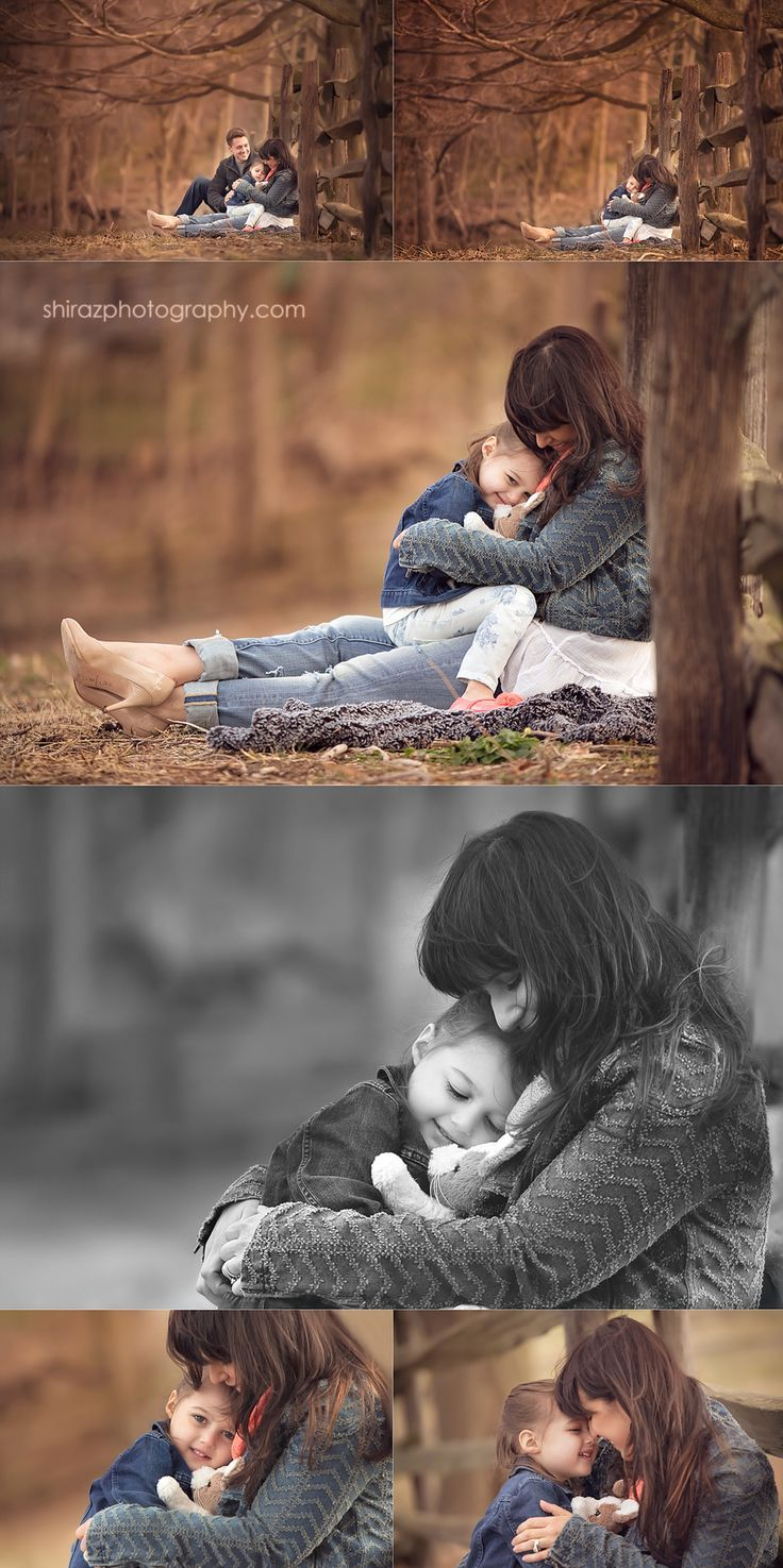 Sweetest family session!! This little girl is beyond adorable!!