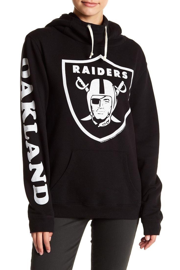 Oakland Raiders Hoodie by JUNKFOOD on @nordstrom_rack
