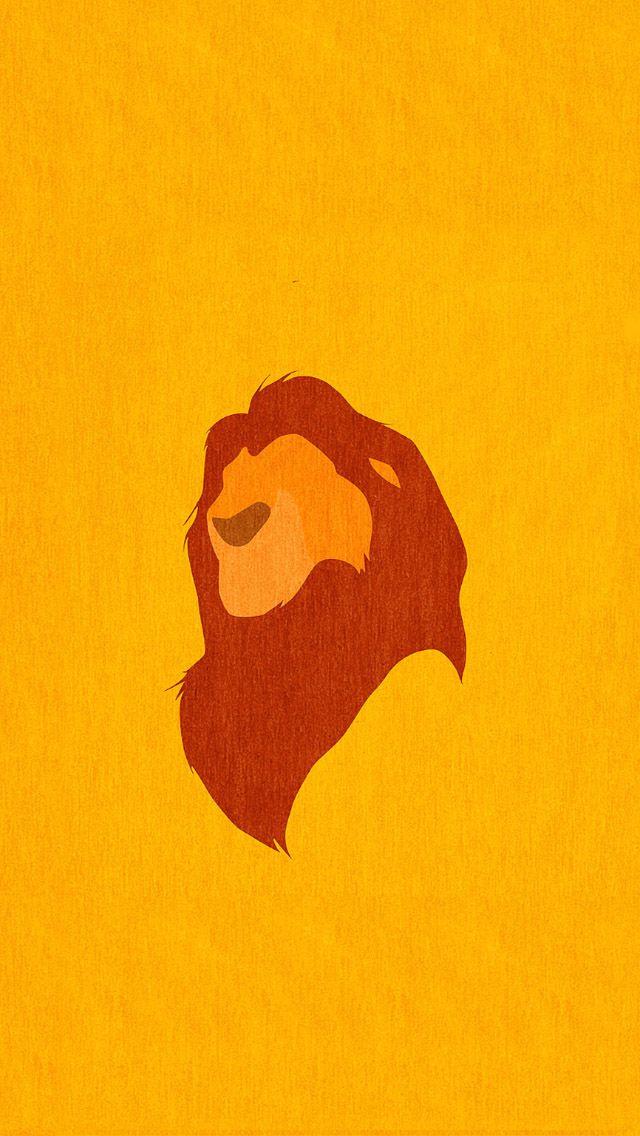 Lion King iPhone Wallpaper - WallpaperSafari | Abstract HD Wallpapers 4
