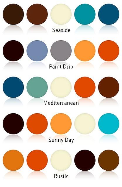 Color Scheme!