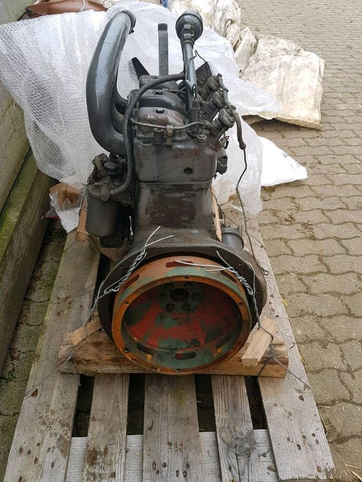Servus ich suche noch einen kompletten Motor von einem farmer 2 ob 10.5d oder 110.5d ist egal bitte...,Fendt Farmer 2 motor kd10.5d / kd110.5d mwm/Dieselroß in Bayern - Wertingen