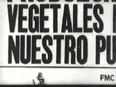 Coffea Arábiga (1968, Cuba) - YouTube