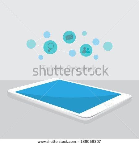 tablet network icon vector http://www.shutterstock.com/pic-189058307/stock-vector-tablet-network-icon-vector.html?src=kf6DuYeydaJbeAU9sja52A-1-3