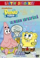 PAAVO PESUSIENI 6: JALMARIN VAPAAPÄIVÄ (DVD)