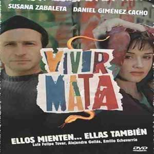 Ver Pelicula Vivir Mata (2002) Dvdrip Online: Descargar Peliculas Gratis DVDRip en 1 Link en linea Audio Latino
