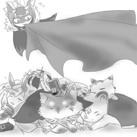 Pets de Seven Knights