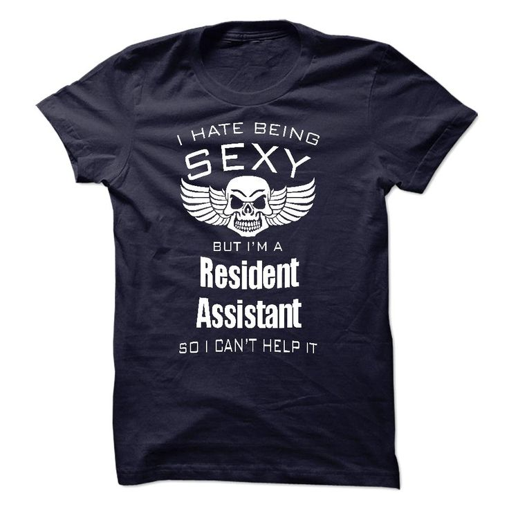 I Am A Resident Assistant T-Shirts, Hoodies. BUY IT NOW ==► https://www.sunfrog.com/LifeStyle/I-Am-A-Resident-Assistant-41647246-Guys.html?id=41382