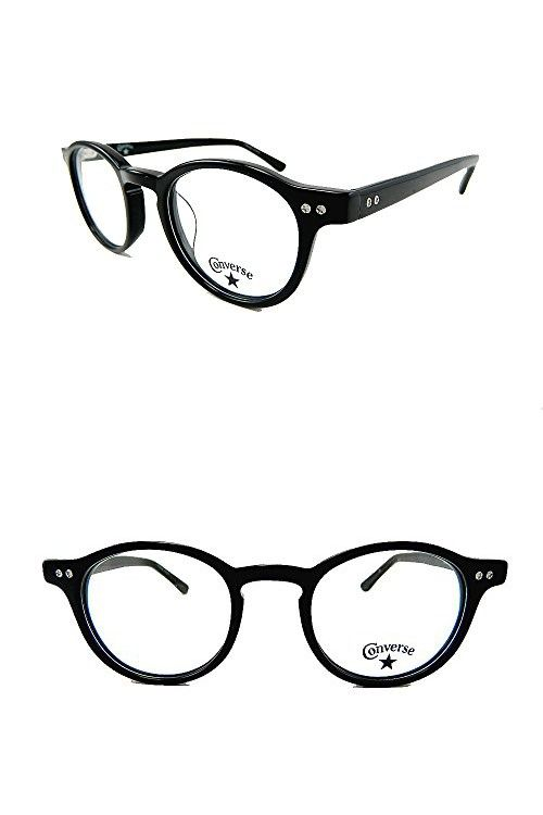 New Converse Eyeglasses - Z002 UF (45-21-145) No Case (Black) in ... 3859430493fb