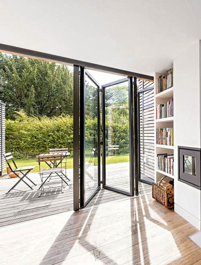 Modernize: Renew windows: technology with a clear view