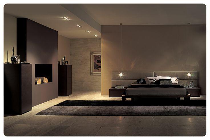 10 migliori immagini su camere da letto da sogno su - Biancheria da letto moderna ...