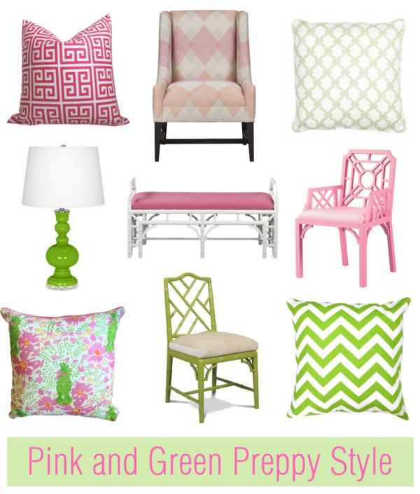 48 best pink green combo images on pinterest
