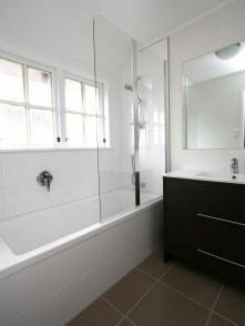 Ideal Shower in bath Mss niet zo mooi wel praktisch en goedkoop je spaart uit