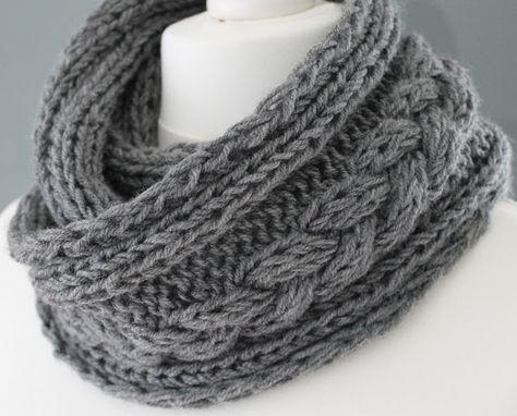 67 besten Schal / Loop / Seelenwärmer Bilder auf Pinterest   Schals ...