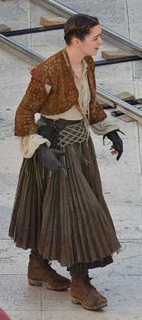 24 best arya stark costume images on pinterest arya