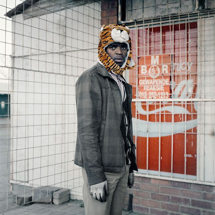"""""""Second Transition"""" by Thabiso Sekgala"""