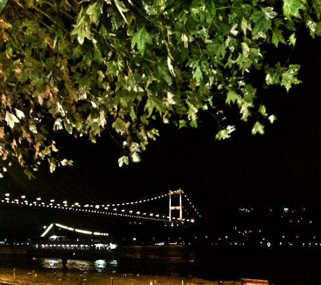 Istanbul & Rumeli Hisarı