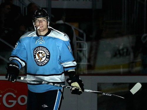 James Neal - yes please?