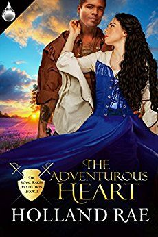 The Adventurous Heart - Book Three in The Royal Rakes Collection, by Holland Rae.   https://www.amazon.com/Adventurous-Heart-Royal-Rakes-Book-ebook/dp/B01MRJFMYE/ref=asap_bc?ie=UTF8  #Romance #Desire #Lust #Seduction #Reading #History