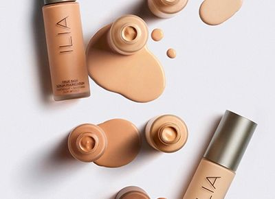 Why Serum Foundation Is Becoming Everyone's Favorite Makeup