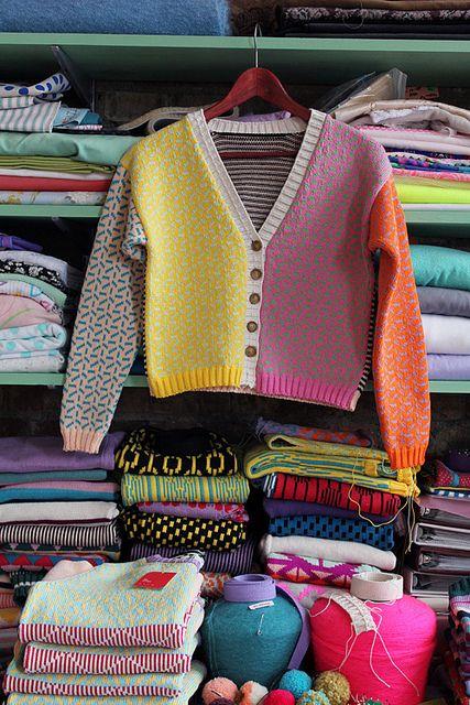 Cardigan by ALL Knitwear,  love it!