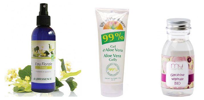 recette de spray hydratant quotidien alo vera et glyc rine cheveux entretien et soins maison. Black Bedroom Furniture Sets. Home Design Ideas