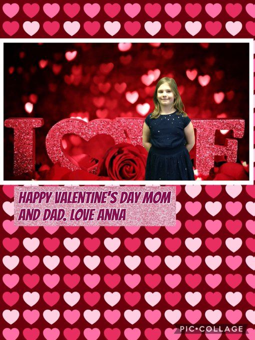 21 best Valentine\'s Day images on Pinterest | Parenting, Parents ...
