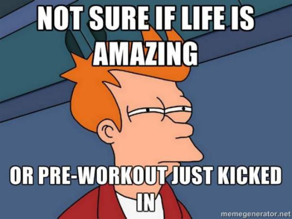 Funny Pre Workout Meme : Best funny fitness images on pinterest gym humor