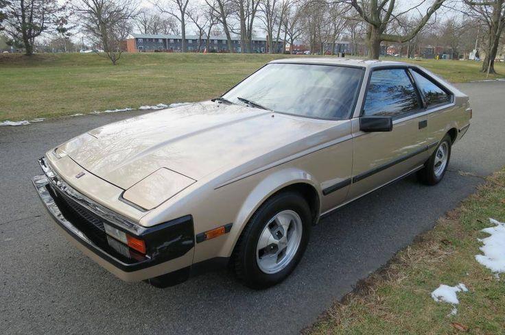 1982 Toyota for sale #1907284 - Hemmings Motor News