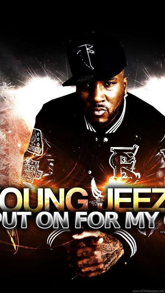 Young Jeezy Wallpapers Group