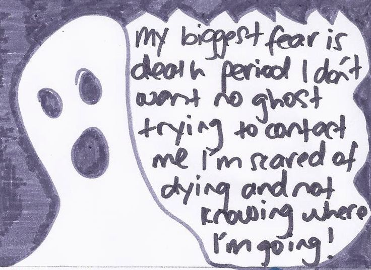 What's your biggest fear?  http://www.wattpad.com/story/6838982-tivoli