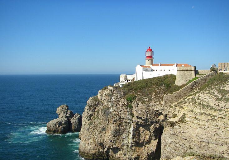 Et si cet été, vous décidiez de visiter l'Algarve ?  9 clichés pour vous convaincre de réserver vos vacances là-bas !...