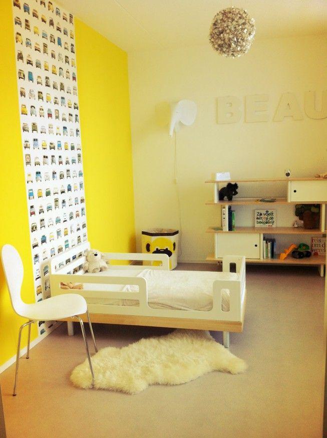 Slaapkamer Peuter Inrichten : slaapkamer van mijn zoon 162 5 chantal ...