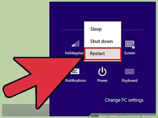 Ebisto: Πώς να κάνετε τον υπολογιστή σας να τρέξει γρηγορό...