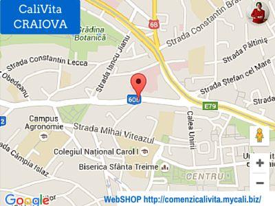 Centru CaliVita CRAIOVA Info & Comenzi Online CaliVita >> http://comenzicalivita.mycali.biz/romania