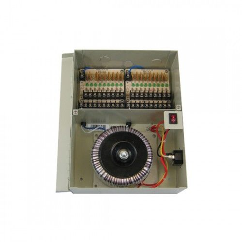 Power Box 16 Channel
