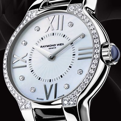 Vintage Raymond Weil Ladies Watches | Raymond Weil's Noemia, Phenominal
