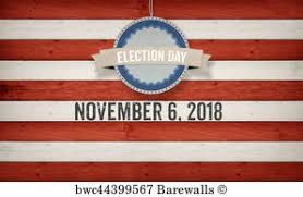 Image result for election 2018 posters American | Election 2018