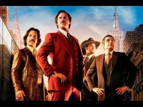 Watch  ♋Anchorman 2: The Legend Continues ♋ Full Movie 2013 Full HD 720p...