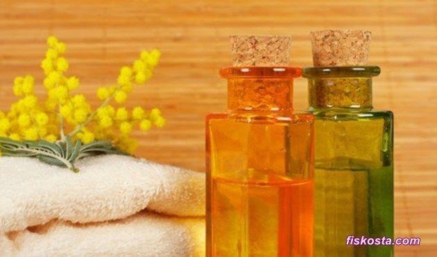 Limon Kabuklarından Doğal Oda Parfümü Yapın