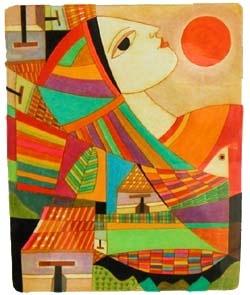 'Al beso del sol', Fernando Llort