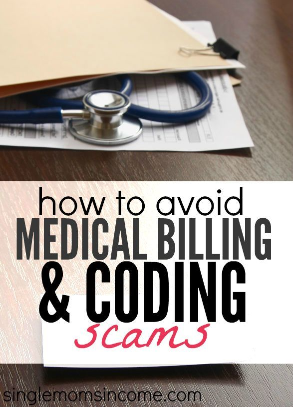 Wondering if medical billing and coding is a good job? We dive deep into what you can expect pay wise and if medical billing and coding is just a scam. http://singlemomsincome.com/is-medical-billing-and-coding-a-scam/