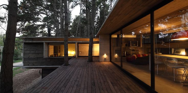 BB House by BAK arquitectos | iGNANT.de